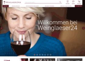Weinglaeser24.de thumbnail