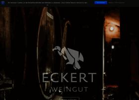 Weingut-eckert.de thumbnail