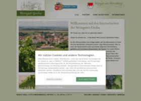 Weingut-groha.de thumbnail