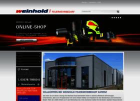 Weinhold112.de thumbnail