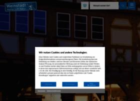 Weinstadt.de thumbnail
