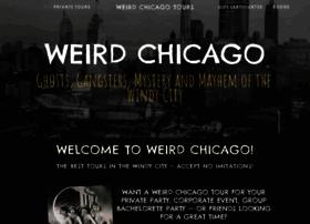 Weirdchicago.com thumbnail