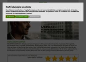 Weiss-personalmanagement.de thumbnail
