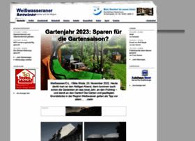 Weisswasser-anzeiger.de thumbnail
