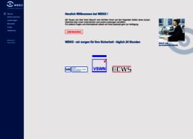 Weko-sicherheit.de thumbnail