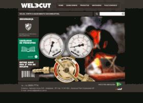Weldcut.com.br thumbnail