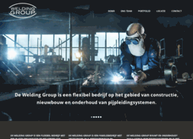 Weldinggroup.nl thumbnail