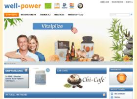 Well-power.de thumbnail