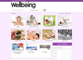 Wellbeingdirectory.co.uk thumbnail