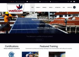Wellcon.com.br thumbnail