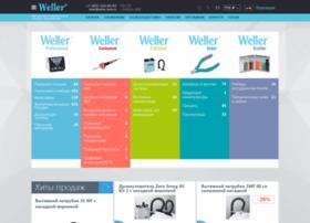 Weller-tools.ru thumbnail