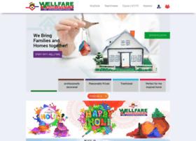 Wellfaregroup.info thumbnail