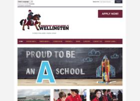 Wellingtoncharter.org thumbnail