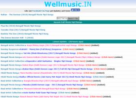 Wellmusic.in thumbnail