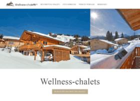 Wellness-chalets.nl thumbnail
