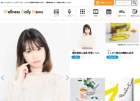 Wellness-news.co.jp thumbnail