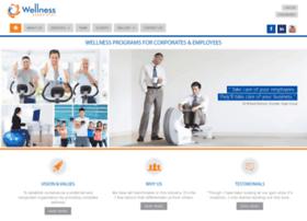 Wellnessassociates.in thumbnail