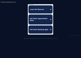 Wellnessdepotph.net thumbnail