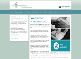 Wells-chiropractic.co.uk thumbnail