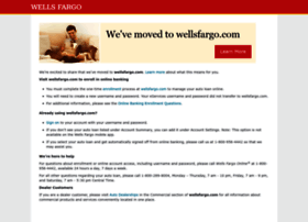 Wellsfargodealerservices.com thumbnail