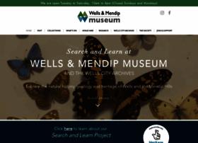 Wellsmuseum.org.uk thumbnail