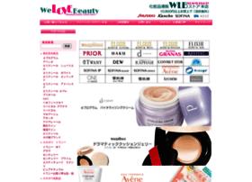 Welovebeauty.jp thumbnail