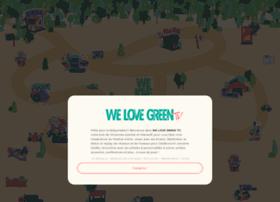 Welovegreen.tv thumbnail