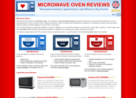 Welovemicrowaves.co.uk thumbnail