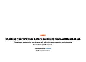 Weltfussball.at thumbnail