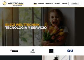 Welttechnik.com.ar thumbnail
