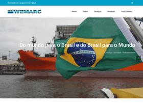 Wemarc.com.br thumbnail