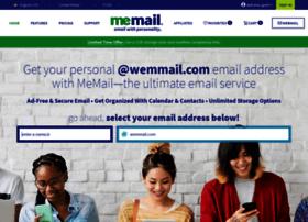 Wemmail.com thumbnail