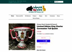 Wemyssware.co.uk thumbnail