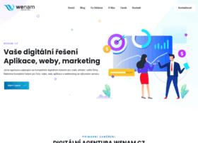 Wenam.cz thumbnail