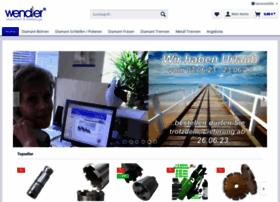 Wendler-werkzeuge.de thumbnail
