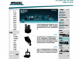 Wenzel-cmm.cn thumbnail