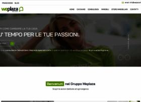 Weplaza.it thumbnail