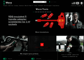Wera.de thumbnail