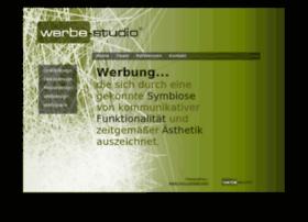 Werbe-studio.at thumbnail