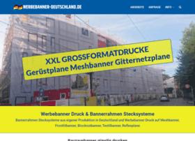 Werbebanner-deutschland.de thumbnail