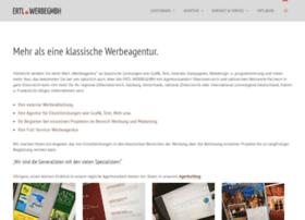 Werbegmbh.at thumbnail
