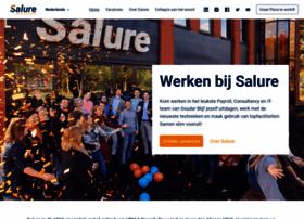 Werkenbijsalure.nl thumbnail