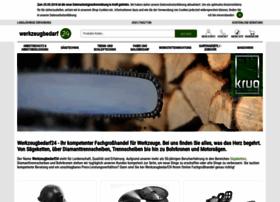 Werkzeugbedarf24.de thumbnail