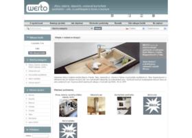 Werto.cz thumbnail