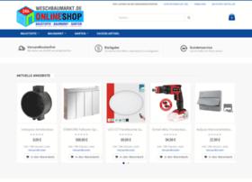 Weschbaumarkt.de thumbnail