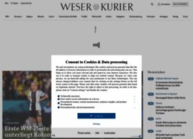 Weser-kurier.de thumbnail
