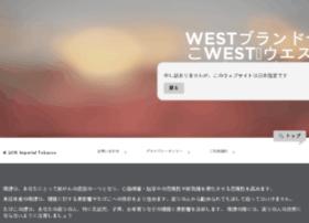 West-cp.jp thumbnail