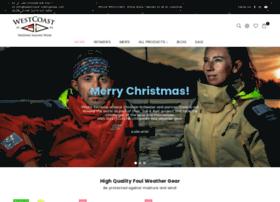 Westcoast-sailingwear.de thumbnail