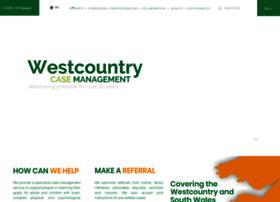 Westcountrycasemanagement.co.uk thumbnail
