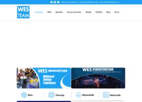 Westeam.net thumbnail